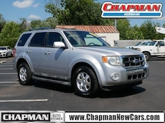 2010 Ford Escape Limited Sport Utility