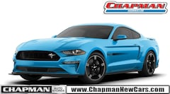 2020 Ford Mustang GT Premium 2D Coupe