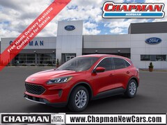 New 2020 Ford Escape SE SUV for sale in Horsham, PA