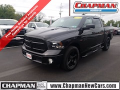 Used 2018 Ram 1500 Big Horn Truck Crew Cab for sale  in Horsham, PA