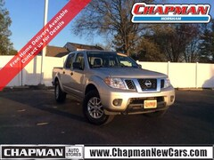 Used 2016 Nissan Frontier SV Truck Crew Cab for sale  in Horsham, PA