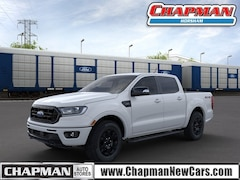 New 2020 Ford Ranger Lariat Crew Cab 4WD in Horsham, PA