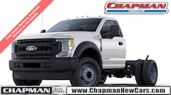 New 2020 Ford F550 REGULAR CAB 169 in Horsham, PA