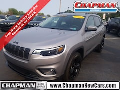 Used 2020 Jeep Cherokee Altitude SUV for sale  in Horsham, PA