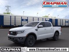 New 2021 Ford Ranger Truck SuperCrew in Horsham, PA