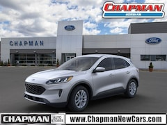2020 Ford Escape SE 4DR FWD