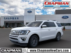 New 2019 Ford Expedition Limited 4D SUV 4WD in Horsham, PA