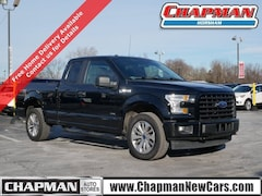 Used 2017 Ford F-150 XL Extended Cab Pickup for sale in Horsham, PA