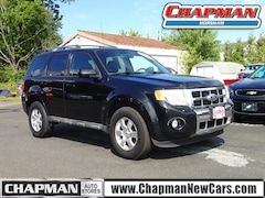 for sale in Horsham 2010 Ford Escape Limited Sport Utility Used