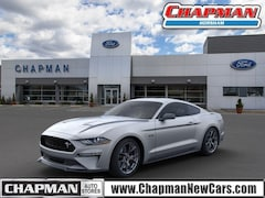 2020 Ford Mustang Eco Premium 2D Coupe