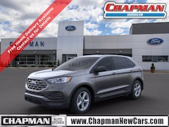 New 2020 Ford Edge SE SUV in Horsham, PA