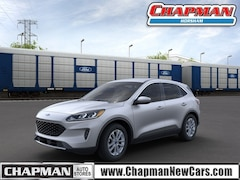 2020 Ford Escape SE 4D SUV FWD