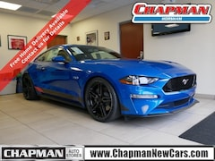 New 2020 Ford Mustang GT 2D Coupe in Horsham, PA