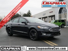 2019 Ford Fusion SE 4D Sedan near Doylestown