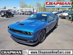 Used 2020 Dodge Challenger R/T Scat Pack Coupe for sale  in Horsham, PA