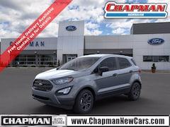 2020 Ford EcoSport S SUV near Warrington, PA