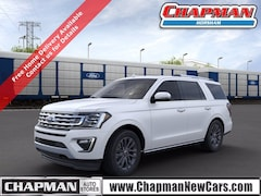 New 2020 Ford Expedition Limited 4D SUV 4WD in Horsham, PA