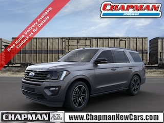 2020 Ford Expedition Limited lTD 4X4