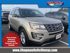 Used 2017 Ford Explorer XLT Sport Utility for sale  in Horsham, PA