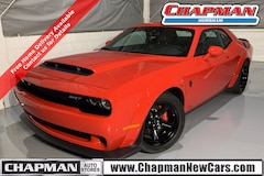 Used 2018 Dodge Challenger SRT Demon Coupe for sale  in Horsham, PA