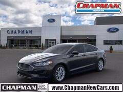 2020 Ford Fusion Hybrid SE Sedan near Warrington, PA