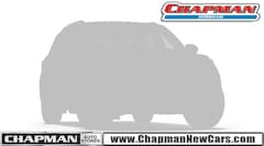 2020 Ford Explorer Platinum 4D SUV 4WD