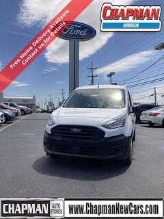 2020 Ford Transit Connect XL Cargo Van LWB w/RDr