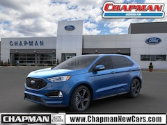 New 2020 Ford Edge ST SUV in Horsham, PA