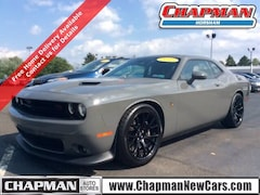Used 2017 Dodge Challenger R/T Scat Pack Coupe for sale  in Horsham, PA