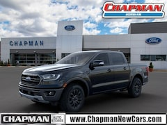 New 2019 Ford Ranger Lariat Crew Cab 4WD in Horsham, PA