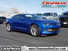 2017 Chevrolet Camaro 2LT 2dr Car