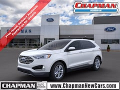 New 2020 Ford Edge 201A SUV in Horsham, PA