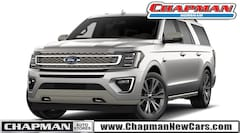 New 2020 Ford Expedition King Ranch Max 4D SUV 4WD in Horsham, PA