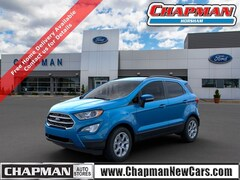 2019 Ford EcoSport SE 4DR SE FWD near Doylestown