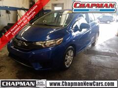 Used 2015 Honda Fit LX Hatchback for sale  in Horsham, PA