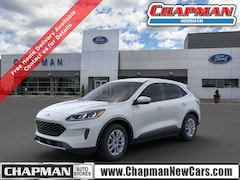 New 2020 Ford Escape SE 4DR FWD for sale in Horsham, PA
