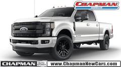 New 2019 Ford F350 Lariat Crew Cab 4WD SWB SRW in Horsham, PA