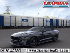 New 2021 Ford Mustang GT Premium Convertible in Horsham, PA