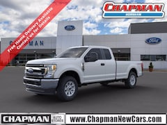 New 2021 Ford F-350 Truck Super Cab in Horsham, PA