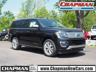 2019 Ford Expedition Platinum 4D SUV 4WD