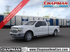 New 2020 Ford F-150 XLT Supercab 4WD 163 for sale in Horsham, PA
