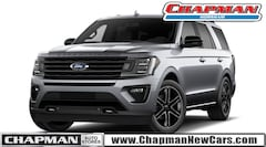 2020 Ford Expedition Limited 4D SUV 4WD