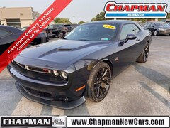 Used 2018 Dodge Challenger R/T Scat Pack Coupe for sale  in Horsham, PA
