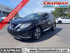 Used 2018 Nissan Murano Platinum SUV for sale  in Horsham, PA