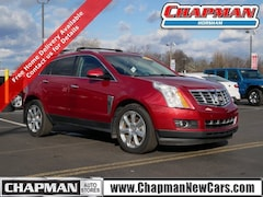 2014 Cadillac SRX Performance Collection Sport Utility