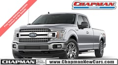 New 2020 Ford F-150 XLT Supercab 4WD 145 for sale in Horsham, PA