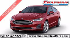 New 2020 Ford Fusion SE Hybrid in Horsham, PA