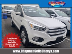 for sale in Horsham 2017 Ford Escape Titanium SUV Used