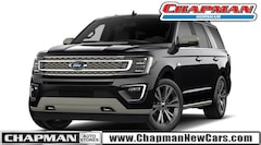 New 2020 Ford Expedition King Ranch 4D SUV 4WD in Horsham, PA