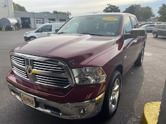 Used 2016 Ram 1500 Big Horn Truck Crew Cab for sale  in Horsham, PA